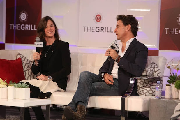 TheGrill TheGrill Yves Bergquist Poppy Crum Artificial Intelligence