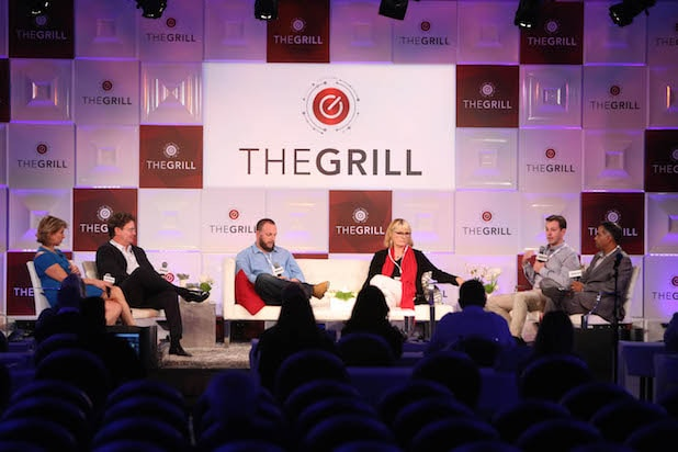TheGrill Casting in the 21st Century