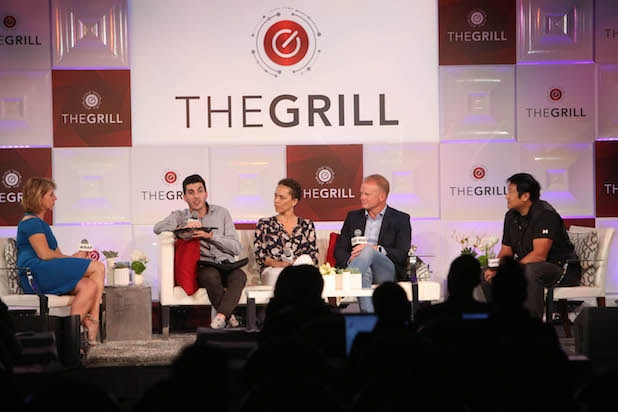 TheGrill 2018 Innovators Panel