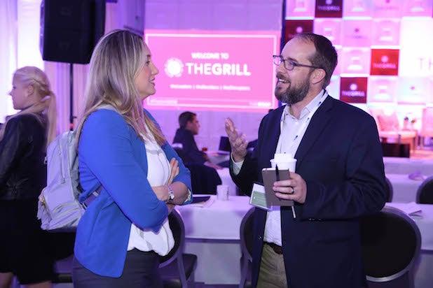 TheGrill 2018