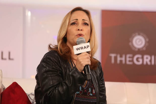 TheGrill Beatriz Acevedo