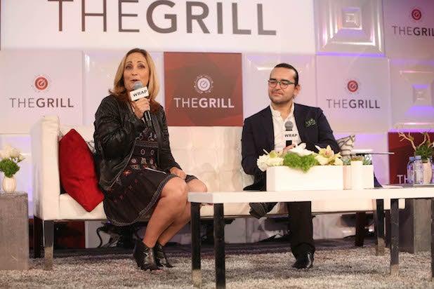 TheGrill Latinx Diversity Beatriz Acevedo Jaime Davila