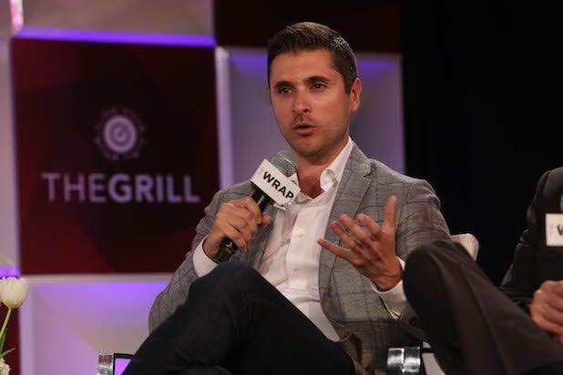 TheGrill Daniel Batista