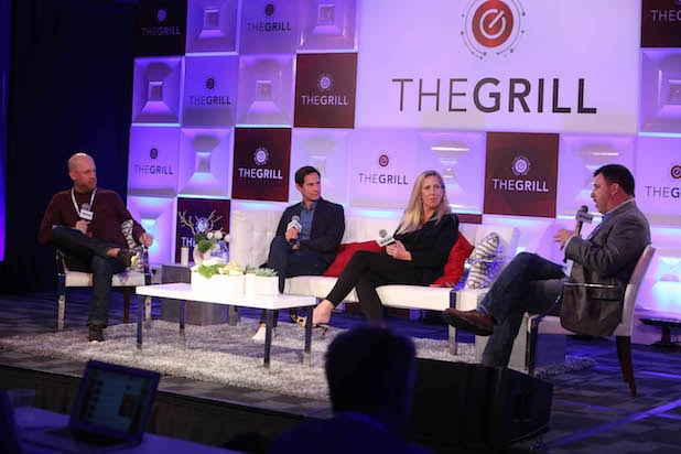 TheGrill Digital Media Monetizing, Distribution and The Role of Stories