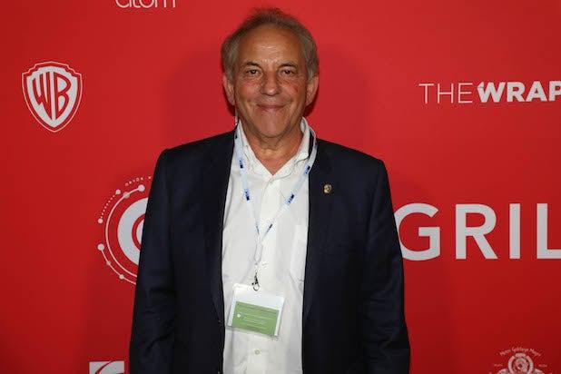 TheGrill 2018 Jim Wiatt