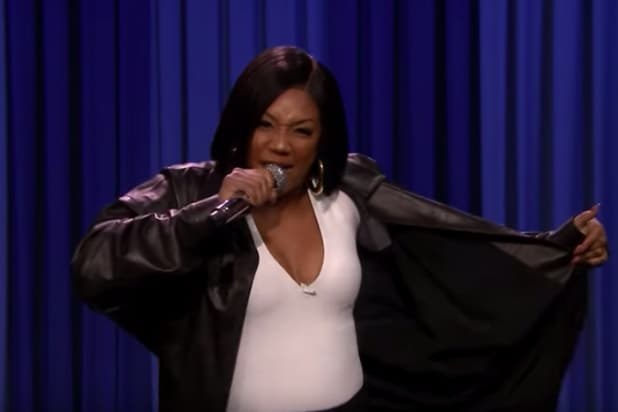 Tiffany Haddish - 'Lip Sync Battle'