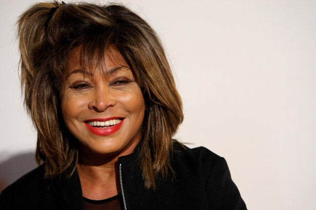 Tina Turner Musical to Strut on Broadway Next Fall