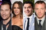 Toff Guys Matthew McConaughey Kate Beckinsale Henry Golding Guy Ritchie