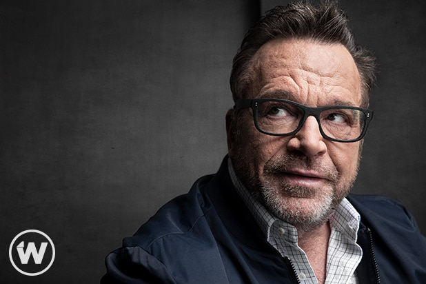 6fa832bb1c2e Tom Arnold Says He Gave 'Elevator Tape' Details to a 'Real ...
