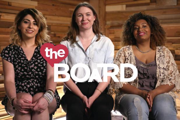 "Tastemade, SoulPancake's ""The Board"""