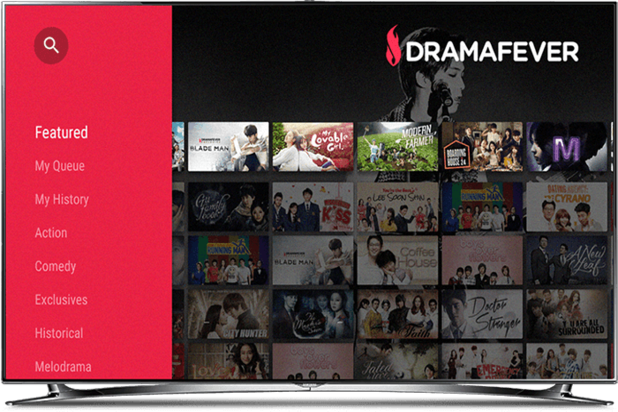 WarnerMedia Shuts Down DramaFever Streaming Service
