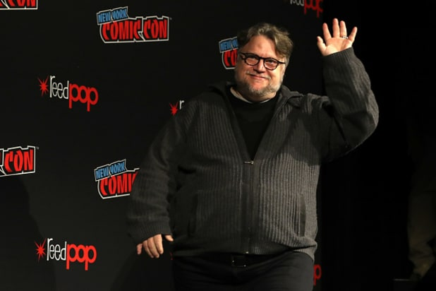 Guillermo del Toro Sets 'Pinocchio' Passion Project With Netflix