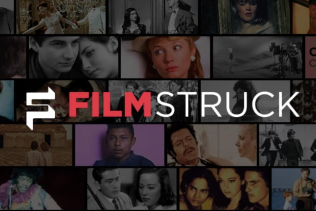 WarnerMedia to Shut Down FilmStruck Streaming Service