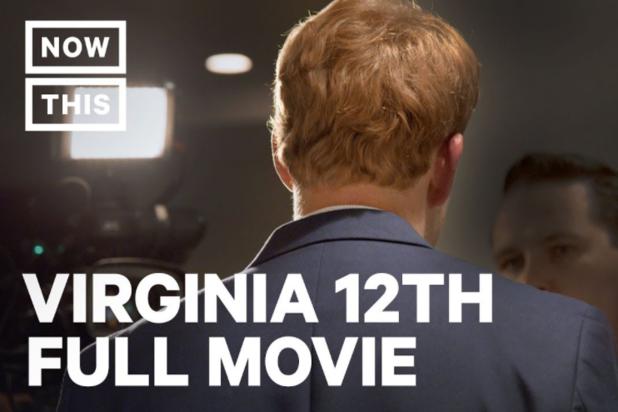 """NowThis """"Virginia 12"""""""