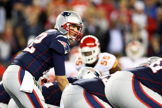 How To Watch Chiefs Patriots Game On Sunday Night Football For Free