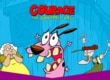 """Courage the Cowardly Dog"" on VRV"
