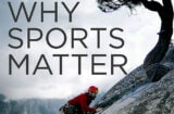 Why Sports Matter logo Religion of Sports