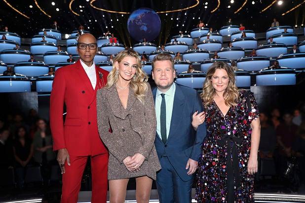 THE WORLD'S BEST judges