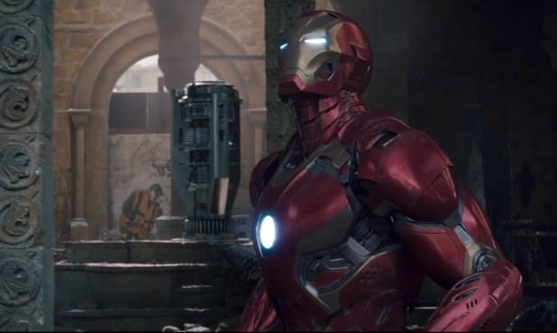 avengers age of ultron iron man suite mad movie cgi