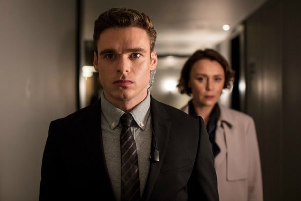 Bodyguard netflix conspiracies explained richard madden
