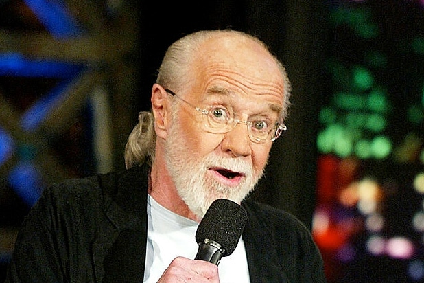 George Carlin Biopic Is in Works at The Jackal Group