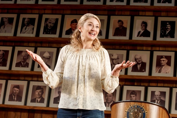 what the constitution means to me heidi schreck