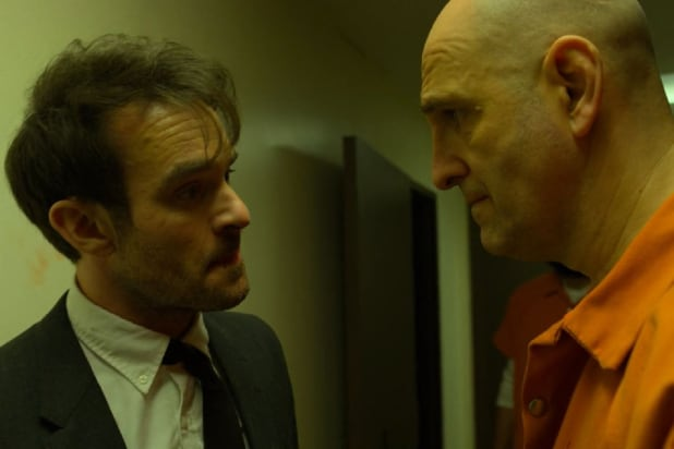 How 'Daredevil' Pulled Off That 11-Minute Prison Breakout Scene in One Shot
