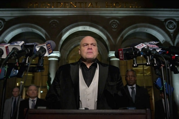 daredevil season 3 kingpin wilson fisk speech donald trump