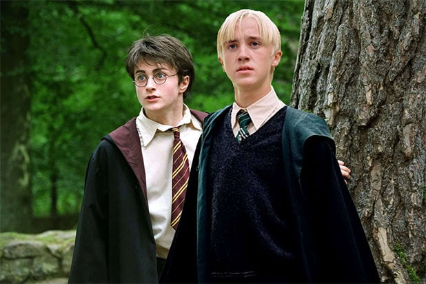 draco harry potter