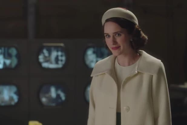 marvelous mrs maisel S2