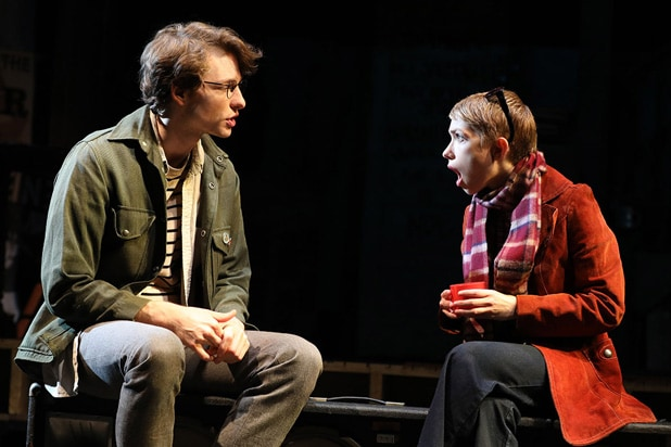 days of rage tavi gevinson mike faist