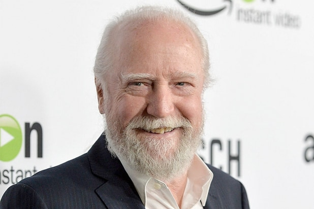 31e3b0f2 Scott Wilson, Star of 'The Walking Dead' and 'In the Heat of the Night,'  Dies at 76
