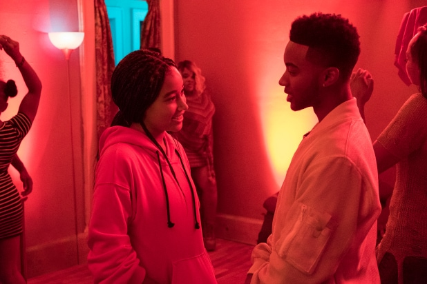 The Hate U Give' Film Review: Teen Drama Unflinchingly Examines Racism