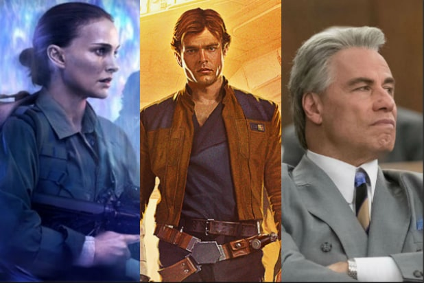 10 Biggest Box Office Bombs of 2018, From 'Gotti' to 'Solo