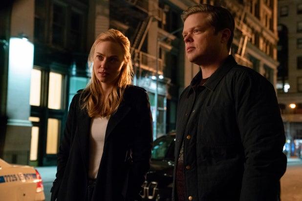 'Daredevil' Star Deborah Ann Woll Has Some Ideas for Season 4 If Marvel Show Returns (Video)