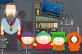 Al Gore on 'South Park'