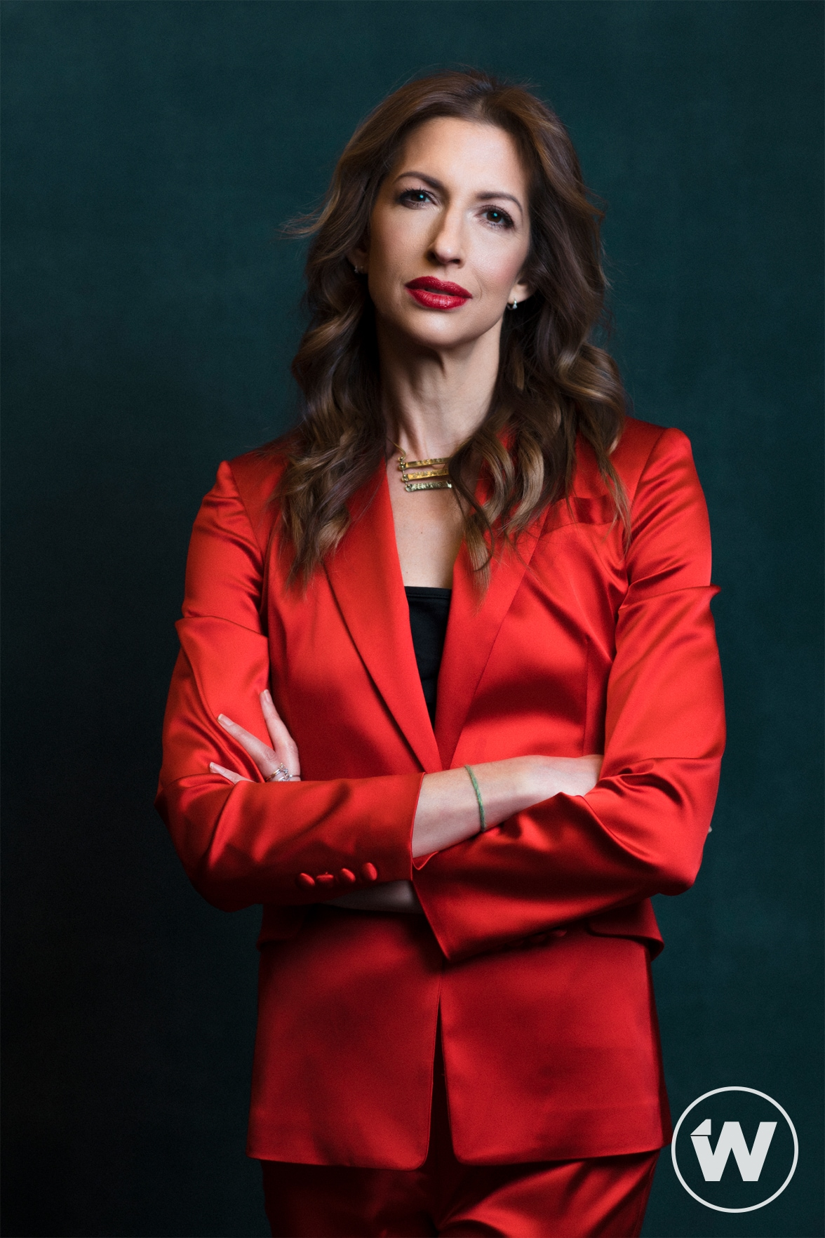 Alysia Reiner, Power Women Summit