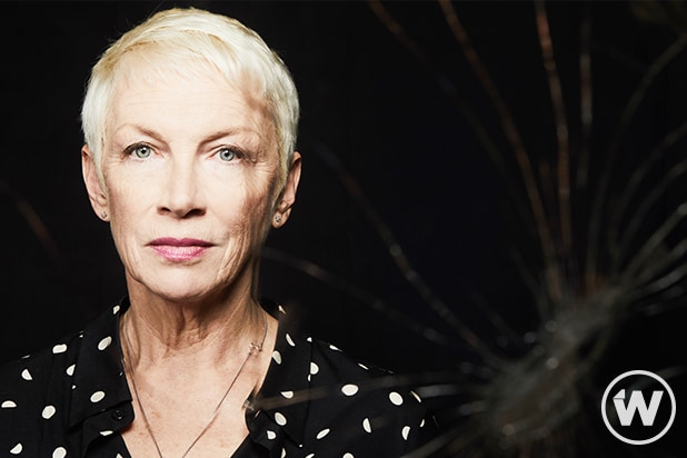 Annie Lennox, A Private War