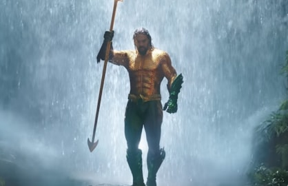 How 'Aquaman' Director James Wan Created the Underwater World