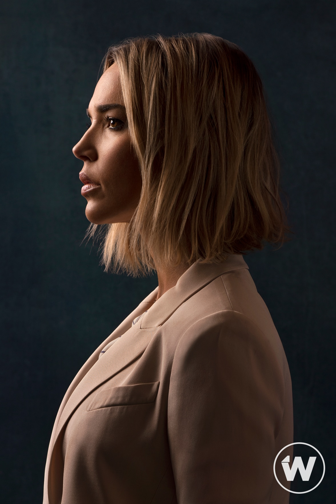 Arielle Kebbel, Power Women Summit