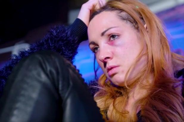 Becky Lynch - 'WWE Day Of'