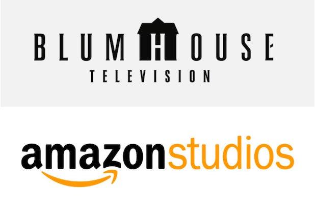 Blumhouse Amazon