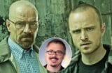 Breaking Bad Bryan Cranston Aaron Paul Vince Gilligan