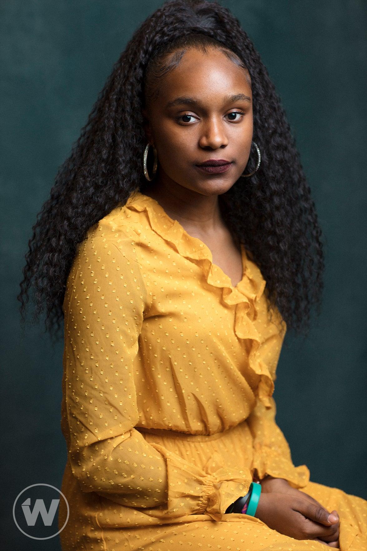 Bria Smith, Power Women Summit