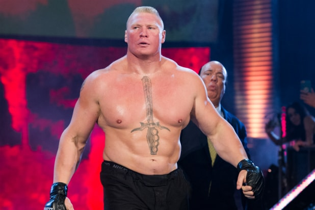 Brock Lesnar - WWE.com