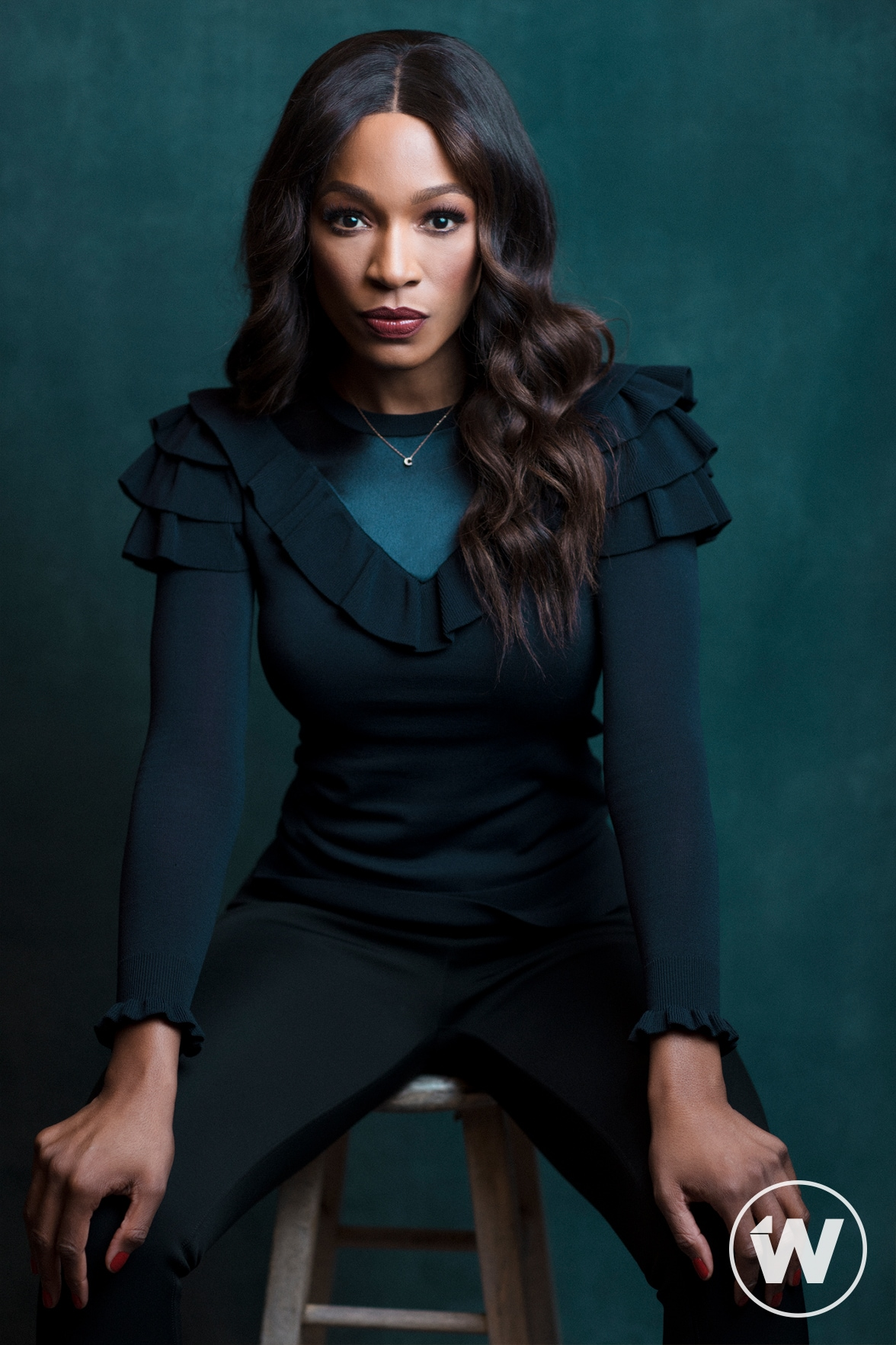 Cari Champion, Power Women Summit