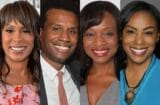 Channing Dungey Tendo Nagenda Nne Ebong Jamila Hunter