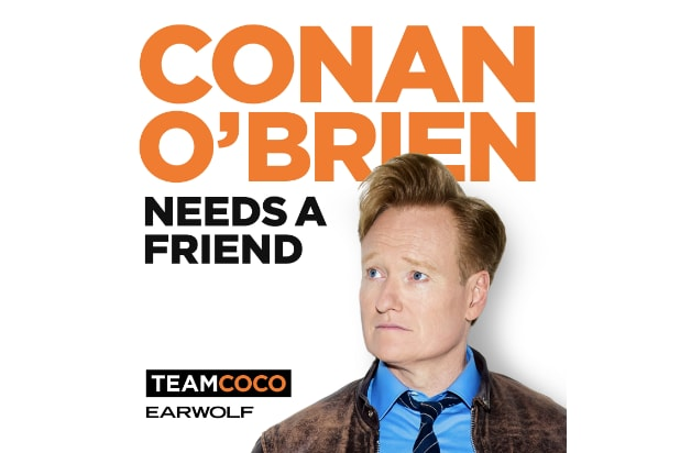 Conan travels blind dating service