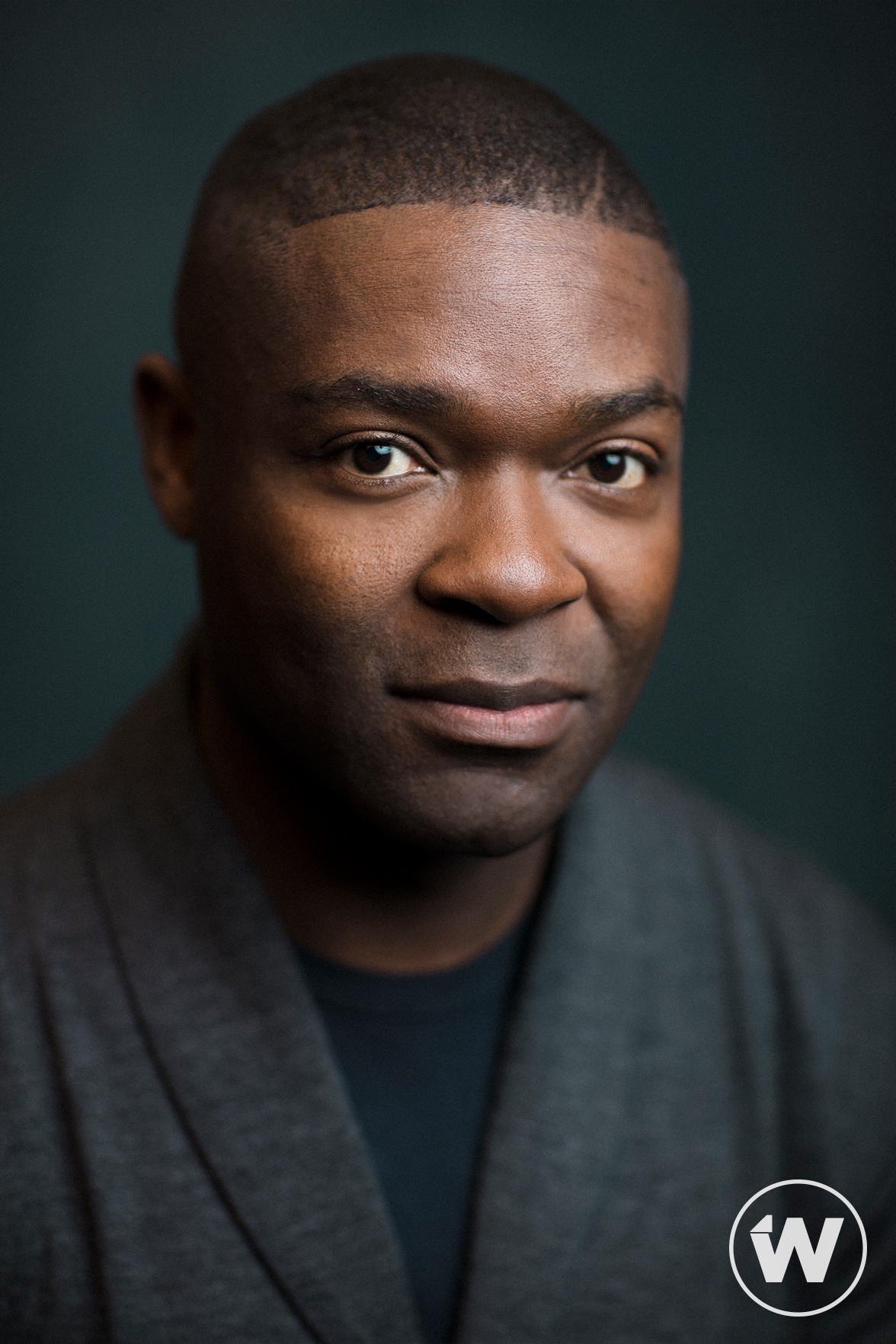 David Oyelowo, Power Women Summit