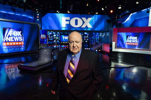 Divide and Conquer Roger Ailes